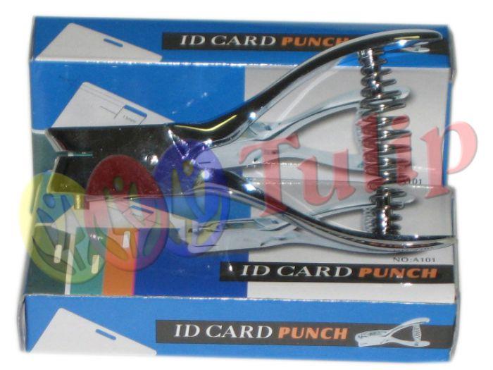 Tang ID Card