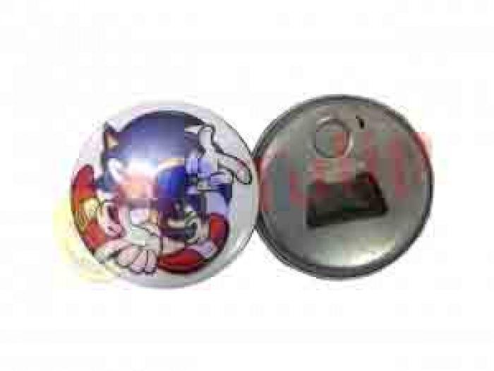 Pin Magnet Buka Botol 58 mm @100pcs