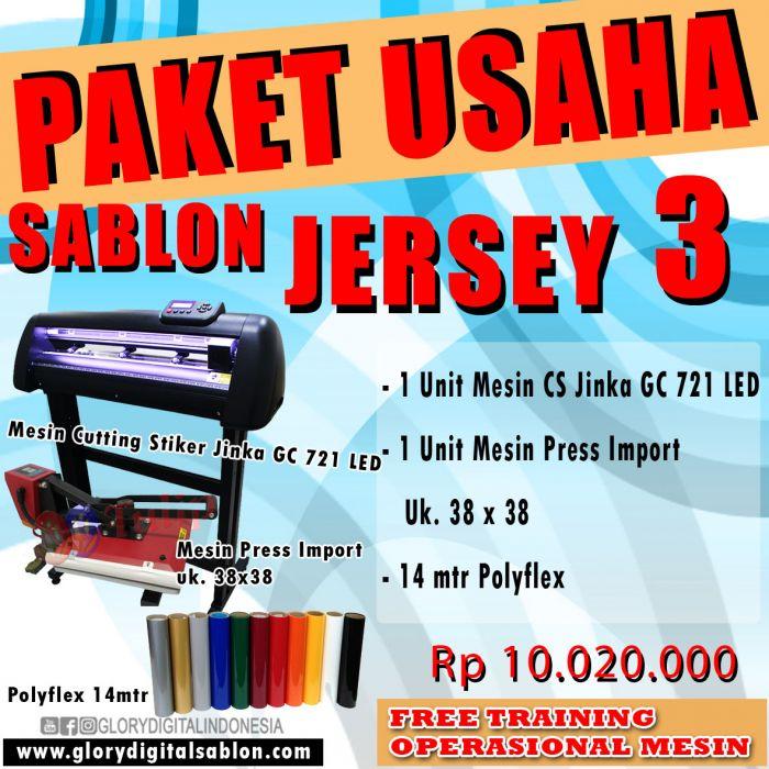 PAKET SABLON JERSEY 3